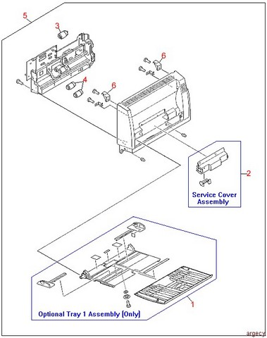 http://www.argecy.com/images/hp_9050_optional_tray_1_assembly.jpg