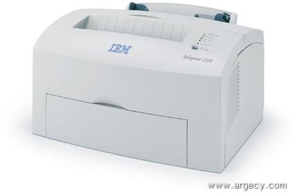 IBM InfoPrint 1116n 4516-N01 28P2175 Printer