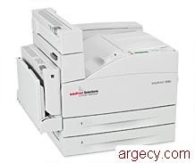 IBM Infoprint 1985 Printer
