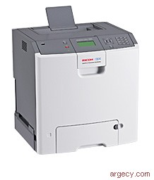 IBM InfoPrint Color 1834dw Printer