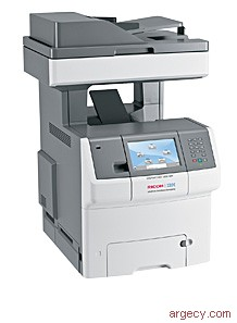 IBM Infoprint 1866 Printer