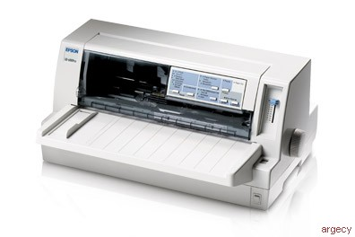 Epson LQ680 C376101 (New) - purchase from Argecy