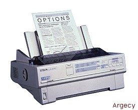 Epson LQ870 (Missing top cover) - purchase from Argecy