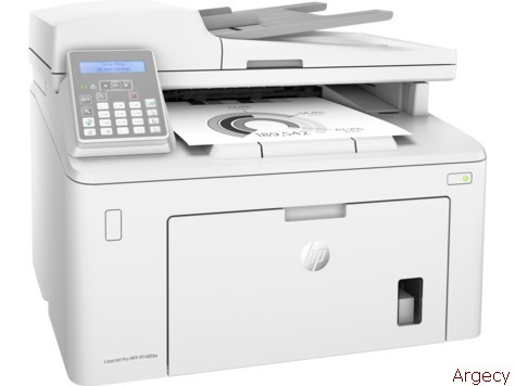 HP M148fdw 4PA42A Factory Recertified 1-year warranty - purchase from Argecy