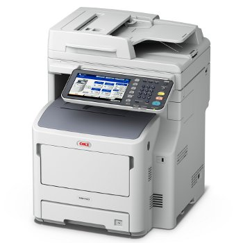 Oki mb760 Printer