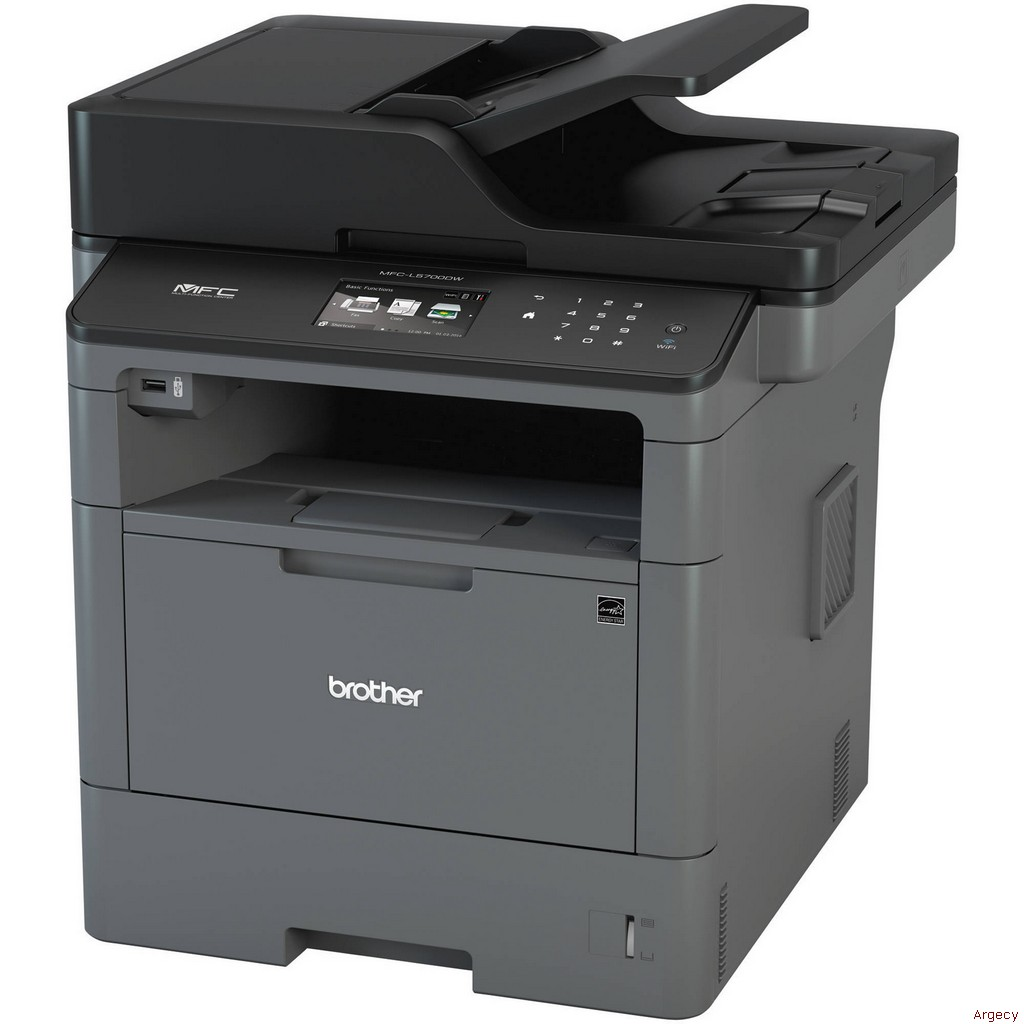 Brother MFCL5700DW (New) - purchase from Argecy