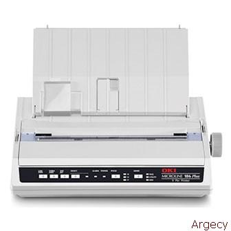 Okidata ML186plus 62448801 (New) - purchase from Argecy