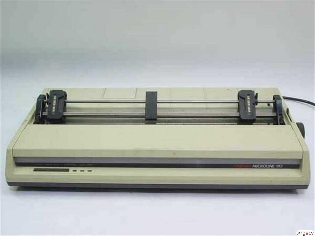 Okidata ML193 - purchase from Argecy