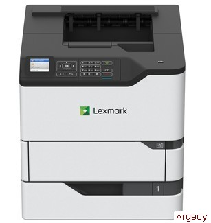 Lexmark MS821dn 50G0100 (New) - purchase from Argecy
