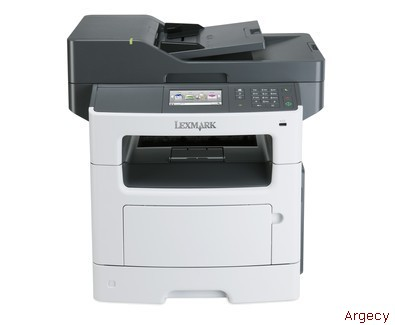 Lexmark MX511DHE 35S5704 7015-675 (New) - purchase from Argecy