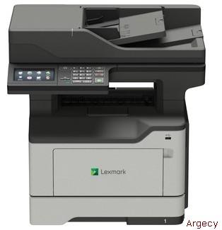 Lexmark MX521 Printer