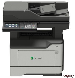 Lexmark MX521DE 36S0800 (New) - purchase from Argecy