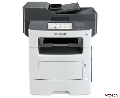 Lexmark MX617DE 35SC705 (New) - purchase from Argecy
