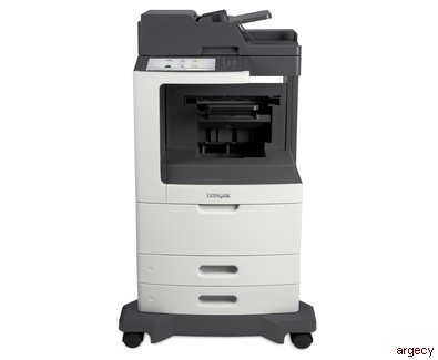 Lexmark MX811de 24T7419 (New) - purchase from Argecy