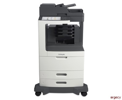 Lexmark MX811dme 24T7422 (New) - purchase from Argecy