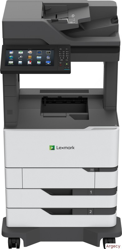 Lexmark MX822ade 25B2000 (New) - purchase from Argecy
