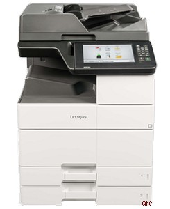 Lexmark MX912de Printer