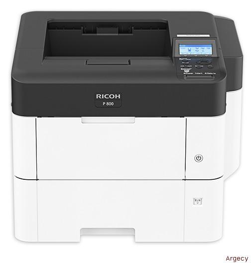 Ricoh P800 & P801 Black and White Laser Printer Series | Argecy