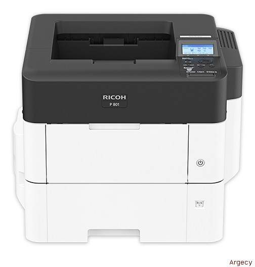Ricoh P801 Printer