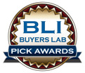 BLI's Winter 2017 Outstanding Color Printer for Large Workgroups
