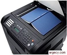 Dell 2145cn multifunction color laser printer