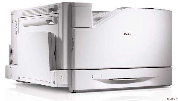Dell 7130cdn Color Printer - Exceptional Long-Term Value