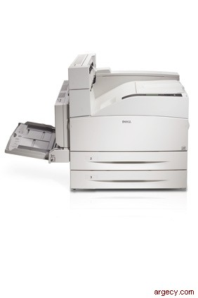 Dell 7330dn wide format laser printer