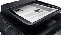 Dell 1135n Multifunction Network Laser Printer - Communicate faster