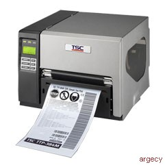 Industrial Bar Code Printer TTP-384M