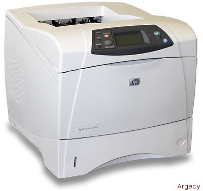 HP Q5407A 4350N - purchase from Argecy