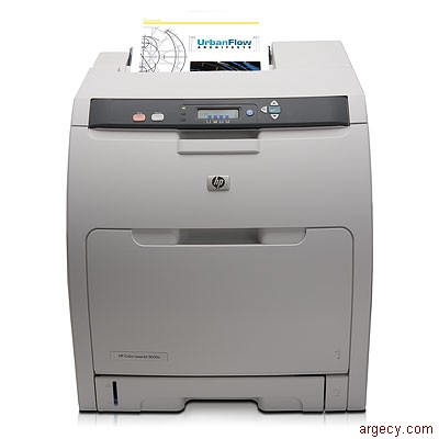 HP Q5988A 3600dn  - purchase from Argecy
