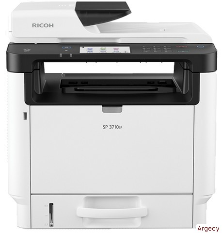 Ricoh 408266 SP3710SF (New) - purchase from Argecy