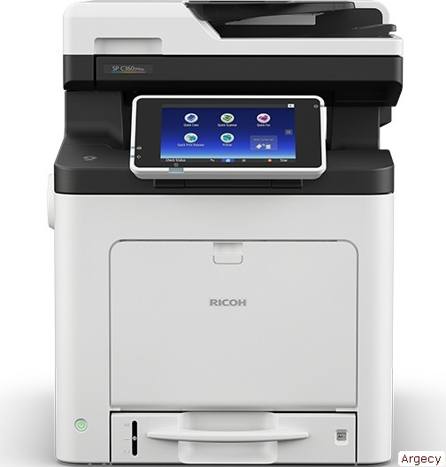 Ricoh SPC360SFNw 408168 (New) - purchase from Argecy