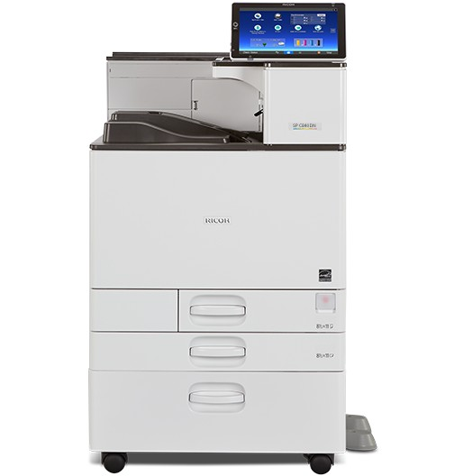 Ricoh SPC840DN 408105 (New) - purchase from Argecy