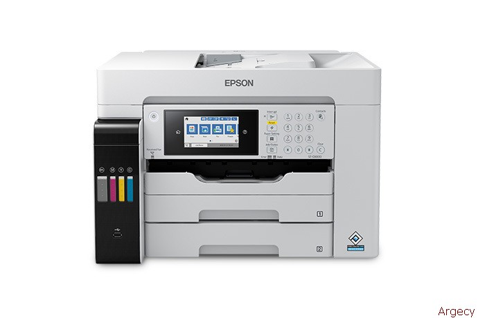 Epson ST-C8000 C11CH71202 (New) - purchase from Argecy