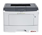 Source Technologies ST9717 Printer
