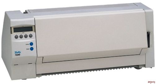 Tally and TallyGenicom T2240/9 043263 - purchase from Argecy