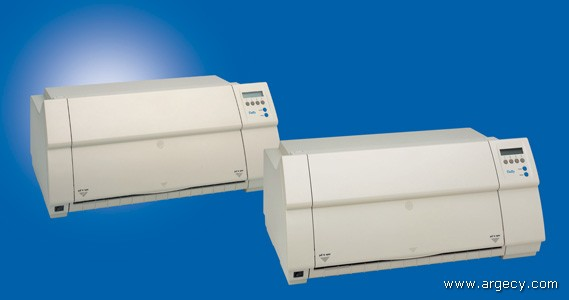 T2145/T2265 Serial Dot Matrix Printers