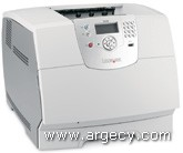 T640 T642 T644 Toner