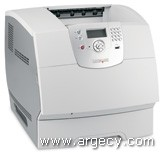 Lexmark T642 20g0200 - purchase from Argecy
