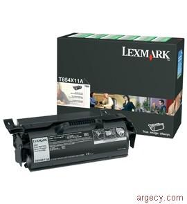 T654 Extra High Yield Print Cartridge