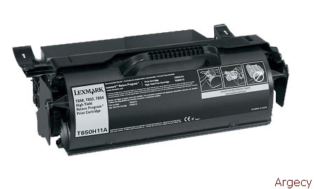 Lexmark T654X21AJ 45K Page Yield Compatible (New) - purchase from Argecy