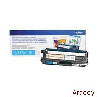 TN315C Compatible 3000 Page Yield (New) - purchase from Argecy