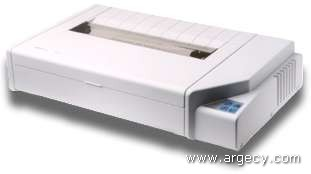 OTC Trimatrix printer