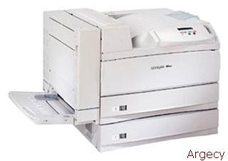 Lexmark W820dn Printer