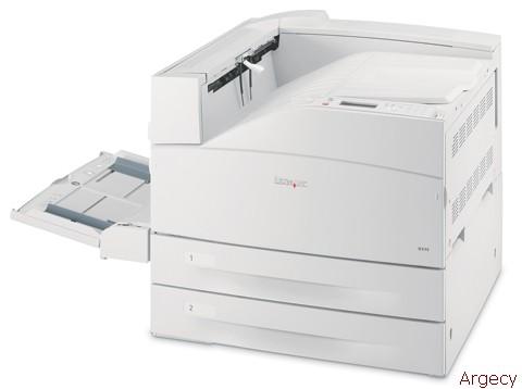 Lexmark W820n Printer