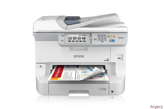 Epson WF-8590 C11CD45201-NA (New) - purchase from Argecy