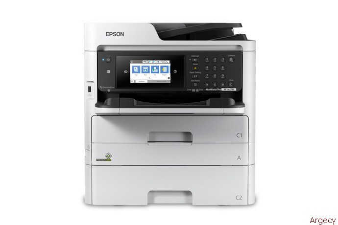 Epson WF-M5799 C11CG04201-LB (New) - purchase from Argecy