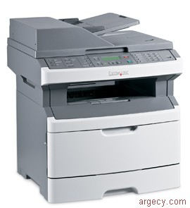 Lexmark X363dn 13B0501 7013-432 - purchase from Argecy