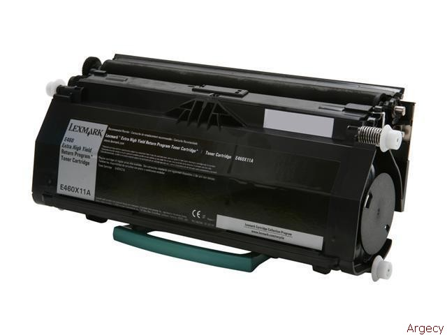 Lexmark X463X11G 15K Page Yield (New) - purchase from Argecy
